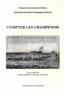 Compter les Champenois