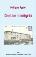 Destins immigrés. Cher 1920-1980