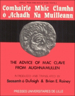 The advice of Mac Clave from Aughnamullen
