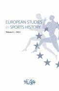 European Studies in Sports History, vol. 4/2011