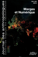 Journal des anthropologues, n°142-143/2015