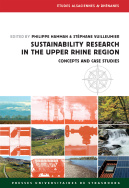 Sustainability Research in the Upper Rhine Region
