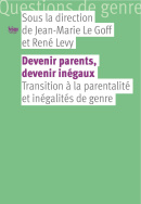 Devenir parents, devenir inégaux