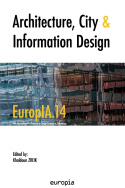 Architecture, City & Information Design