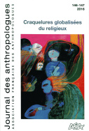 Journal des anthropologues, n°146-147