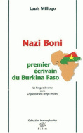 Nazi Boni, premier écrivain du Burkina Faso