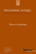 Philosophie Antique n°17