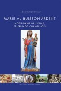 Marie au buisson ardent.