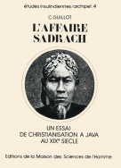 L'Affaire Sadrach