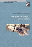 L'Europe en automobile