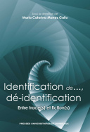 Identification de...,dé-identification