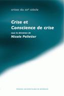 Crises et conscience de crise dans les pays de langue allemande (années vingt et trente)
