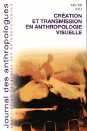 Journal des anthropologues, n° 130-131/2012