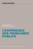 L'expérience des problèmes publics