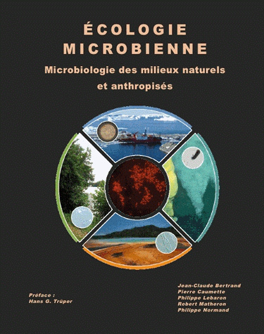 Écologie microbienne