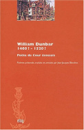 William Dunbar, 1460?-1520?