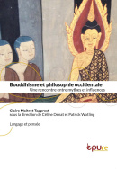 Bouddhisme et philosophie occidentale