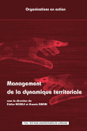 Management de la dynamique territoriale