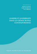 Leaders et leaderships dans les démocraties contemporaines