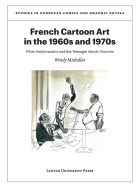 French Cartoon Art in the 1960s and 1970s