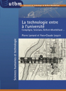 La technologie entre à l'université