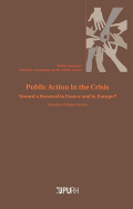 Public action in the crisis