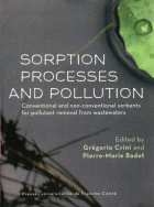 Sorption processes and pollution