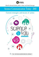 Science communication today — 2015