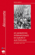 Les migrations internationales en Europe et aux Etats-Unis