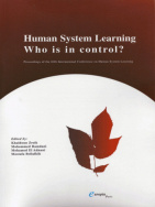 Human System Learning Who is in control?