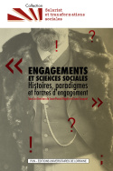 Engagements et sciences sociales