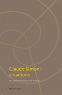 Claude Simon : situations