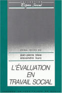 L'Evaluation en travail social
