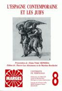 L'Espagne contemporaine et les juifs