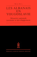 Les Albanais en Yougoslavie