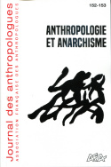 Journal des anthropologues, n°152-153/2018