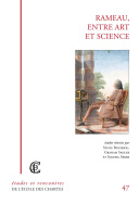Rameau, entre art et science