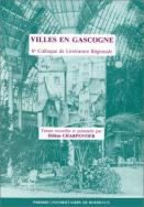 Villes en Gascogne