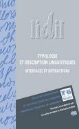 LIDIL, n° 46 / 2012