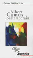 Albert Camus contemporain