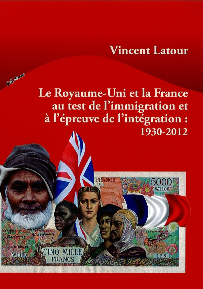 Le royaume uni et la france au test de l 39 immigration et - L office francais de l immigration et de l integration ...