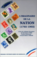 L'imaginaire de la nation, 1792-1992