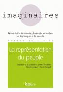 Imaginaires, n°15/2012