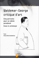 Waldemar-George, critique d'art
