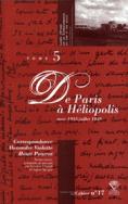 Correspondance Alexandre Vialatte - Henri Pourrat, 1916-1959