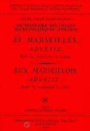 Dictionnaire des usages socio-politiques, 1770-1815